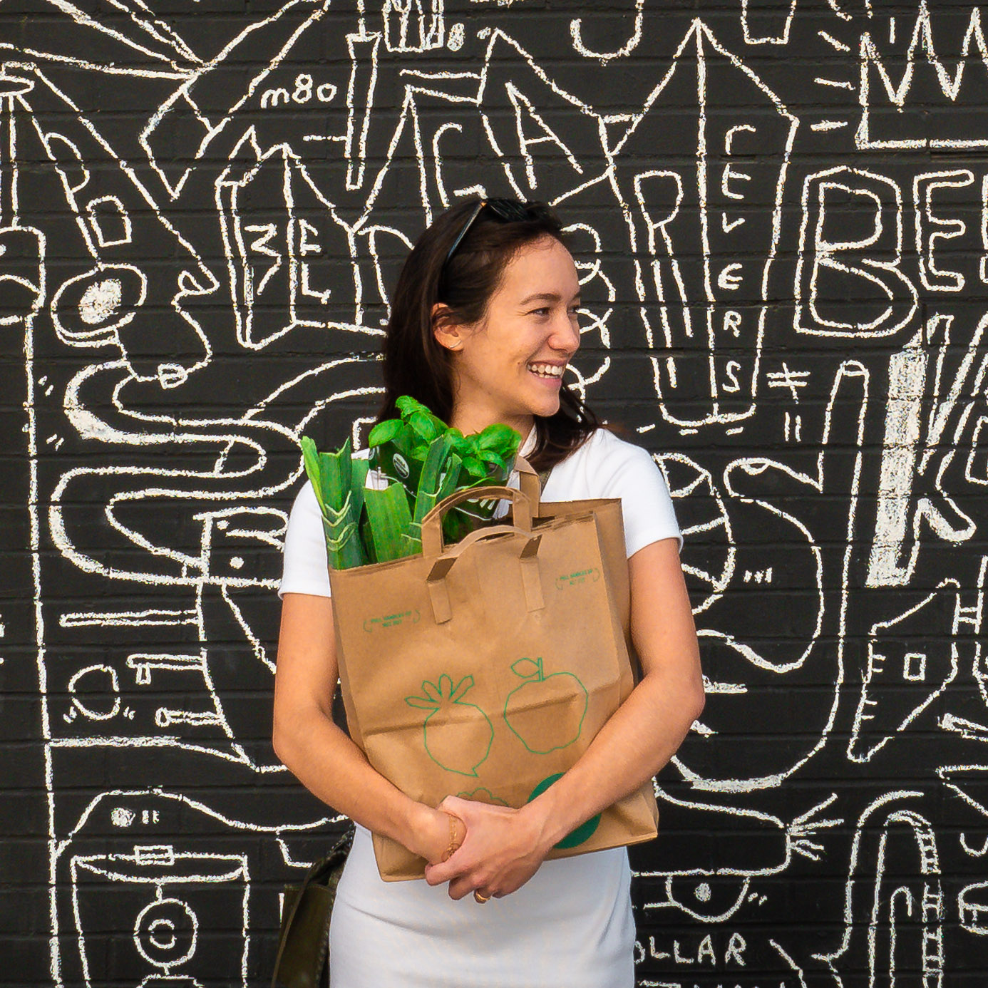 Mai-ly Tran, co-fondatrice de Plant and Stories